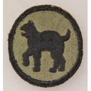 81st Infantry Division