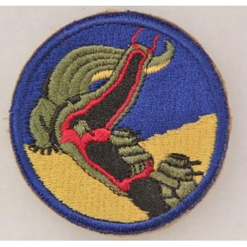 US NAVY AMPHIBIOUS FORCES (1er modèle) 2ème GM