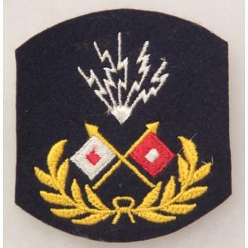 SIGNAL CORPS RADAR OPERATOR US ARMY 2ème GM