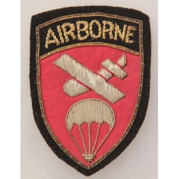 Airborne Command bullion made