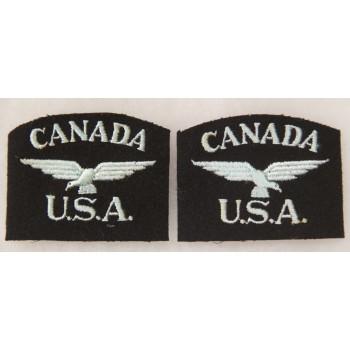 VOLONTAIRES US DANS LA RCAF/RAF 2ème GM