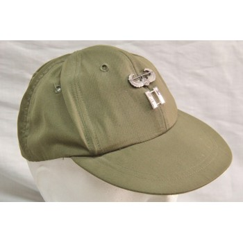 CASQUETTE DE COMBAT FIELD CAP CAPTAIN AIRMOBILE US ARMY VIETNAM