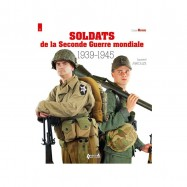 SOLDATS DE LE SECONDE...