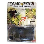 Camo patch