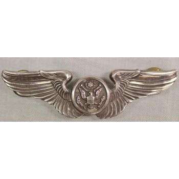 BREVET DE AIRCREW MEMBER/AIR GUNNER USAAF 2ème GM