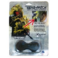 Gear patch