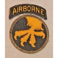 17th Airborne Division