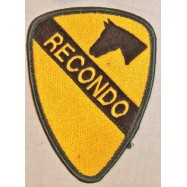 1st Cavalry Division...
