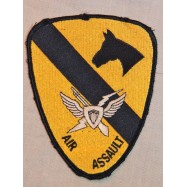 1st Cavalry Division AIR...