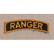 TAB RANGER US ARMY VIETNAM