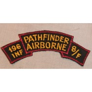 TAB PATHFINDER AIRBORNE 196...