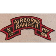 TAB AIRBORNE RANGER N CO....