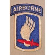 INSIGNE 173rd AIRBORNE...
