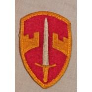INSIGNE MACV US VIETNAM