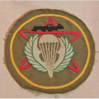INSIGNE FORCES SPÉCIALES ARVN VIETNAM