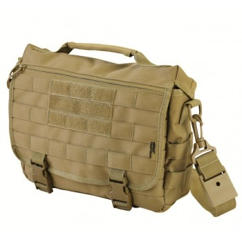 SACOCHE MESSENGER BAG KOMBAT TACTICAL 20 L
