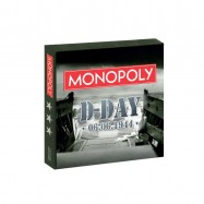 MONOPOLY D-DAY