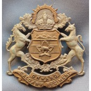 THE CALGARY REGIMENT -...