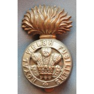 THE ROYAL WELSH FUSILIERS...