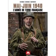 MAI-JUIN 1940 - L'ARMÉE DE...