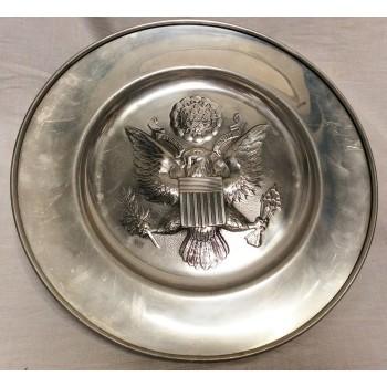 EMBLÈME ORNEMENTAL BICENTENAIRE DES USA 1776-1976