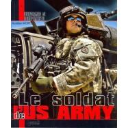 LE SOLDAT DE L'US ARMY par Aurélien Morel