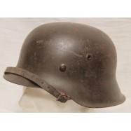 CASQUE M-1942 CAMOUFLE WH...