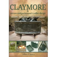 CLAYMORE et mines...
