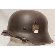 CASQUE M-1942 WH AVEC...