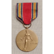"""MÉDAILLE """"VICTORY MEDAL WW..."""
