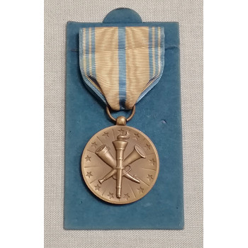 """MÉDAILLE """"ARMED FORCES RESERVE"""" US ARMY 1950 réf 15"""