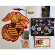 LOT US ARMY  MARINES USAAF...
