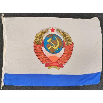 PAVILLON MARINE SOVIETIQUE