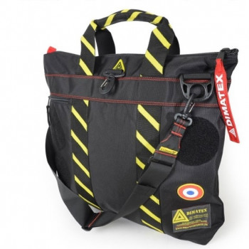 SAC PILOTE FURTIF 2 BLACK LINE DIMATEX