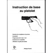 INSTRUCTION DE BASE AU...