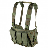 GILET CHEST RIG MARONI ARES