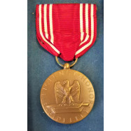 "MÉDAILLE ""ARMY GOOD CONDUCT..."
