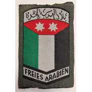 INSIGNE FREIES ARABIEN...