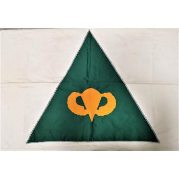 DRAPEAU US ARMY DELTA FORCE 1st Special Forces Operational Detachment-Delta