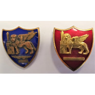 LOT INSIGNES USAAF AFSOUTH...