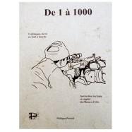 De 1 à 1000. Techniques de tir au fusil à lunette