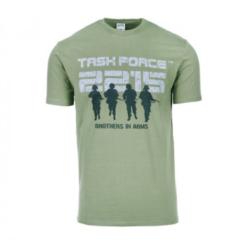 TF-2215 T-SHIRT BROTHERS IN ARMS - 133691
