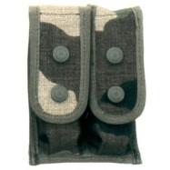Porte-chargeurs PAMAS/BERETTA 9 mm Protextile