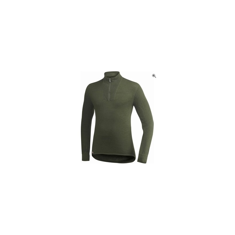 MAILLOT MANCHE LONGUES 400g ULLFROTTE WOOLPOWER ®