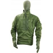 """Surtout Arktis """"Swat shirt"""" en Pertex® et Polartec®"""