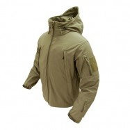 BLOUSON SOFT SHELL JACKET CONDOR